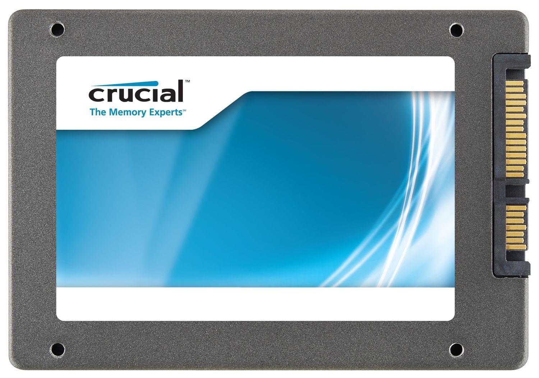 Crucial 128Go SSD M4 CT128M4SSD2 SATA 6 (CT128M4SSD2) - Achat / Vente Disque SSD sur Cybertek.fr - 0