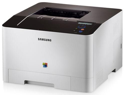 Samsung CLP-415N (Laser Couleur Réseau Mono-passe) (CLP-415N/SEE soldé) - Achat / Vente Imprimante sur Cybertek.fr - 0