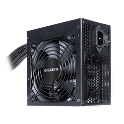 image produit Gigabyte ATX 650W 80+ Bronze - P650B Cybertek