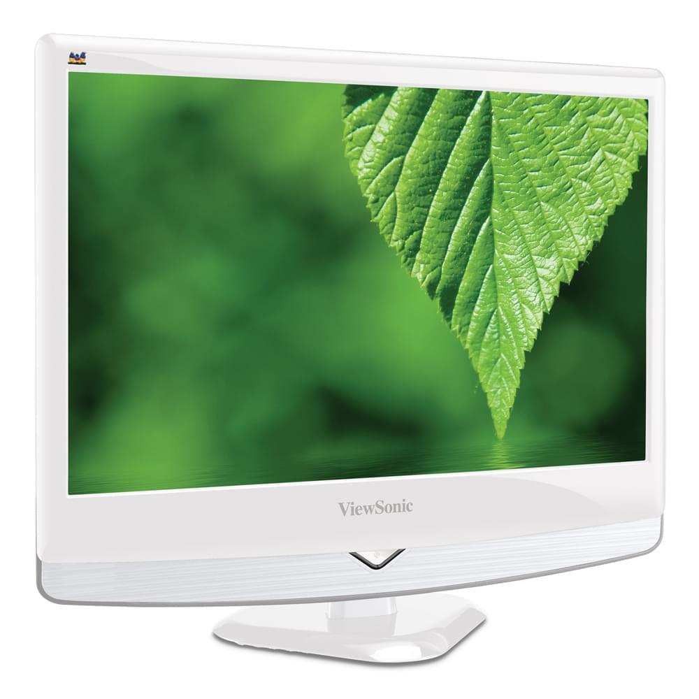 ViewSonic VX2451mhp-LED (VX2451MHP-LED) - Achat / Vente Ecran PC sur Cybertek.fr - 0