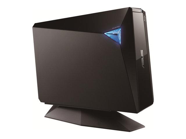 Asus USB3.0 BW-12D1S-U/BLK/G/A Noir - Blu-Ray/DVDRW - Graveur - 2