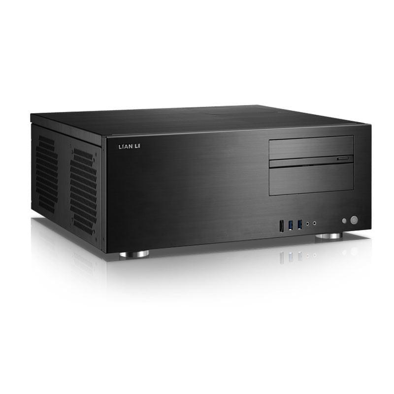 Lian-Li PC-C60B (PC-C60B) - Achat / Vente Boîtier PC sur Cybertek.fr - 0