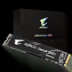 Gigabyte Disque SSD MAGASIN EN LIGNE Cybertek