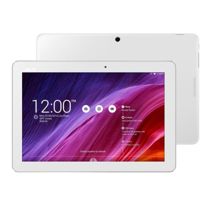 Asus ME103K-1B002A (ME103K-1B002A) - Achat / Vente Tablette Tactile sur Cybertek.fr - 0