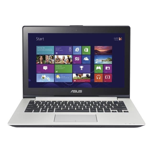 Asus S301LA-C1008H - PC portable Asus - Cybertek.fr - 0
