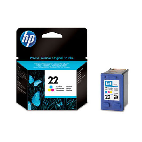 Consommable imprimante HP Cartouche C9352AE