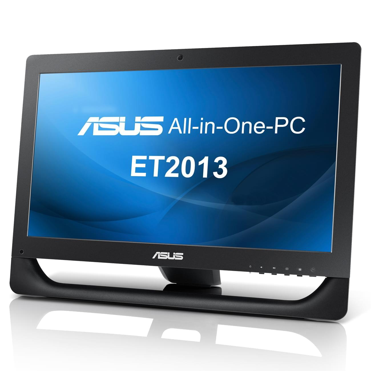 Asus ET2013IGKI-B006K - All-In-One PC Asus - Cybertek.fr - 0
