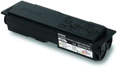 Toner Noir 3000p Return Program - C13S050585 pour imprimante Laser Epson - 0