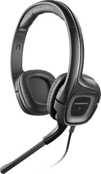 Plantronics Audio 355 (79730-05 ) - Achat / Vente Micro-casque sur Cybertek.fr - 0