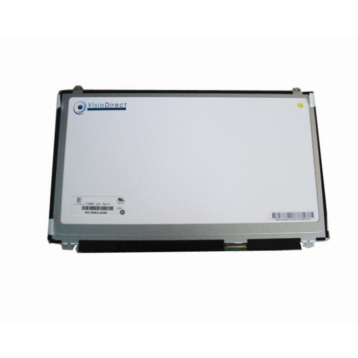 "No Name Dalle LED 15.6"" Slim (1366x768, brill., 30p/20mm) (DAA-B156XTN04.0) - Achat / Vente Accessoire PC portable sur Cybertek.fr - 0"