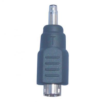 Connecteur T pour PSMIP505NB - Accessoire PC portable MaxInPower - 0