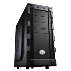 Cooler Master Boîtier PC K280 RC-K280-KKN1 - MT/Sans Alim/ATX Cybertek