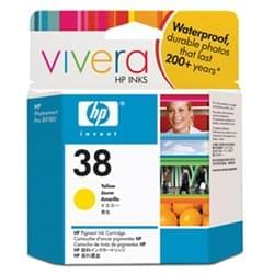 HP Cartouche C9417A (C9417A) - Achat / Vente Consommable Imprimante sur Cybertek.fr - 0