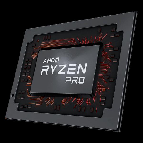 AMD Ryzen 3 PRO 4350G - 4.1GHz - Processeur AMD - Cybertek.fr - 0