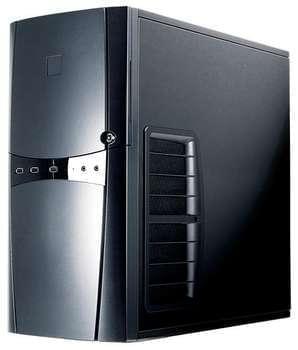 Antec Sonata IV Noir (0-761345-08152-8) - Achat / Vente Boîtier PC sur Cybertek.fr - 0