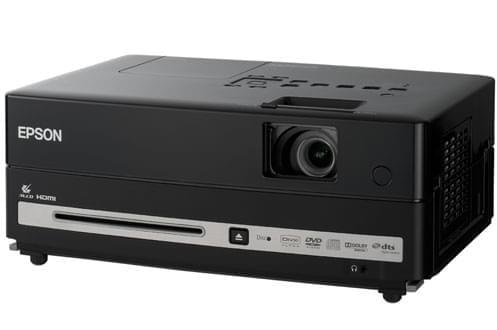 Epson EH-DM3 Combo (V11H319240LW) - Achat / Vente Vidéoprojecteur sur Cybertek.fr - 0