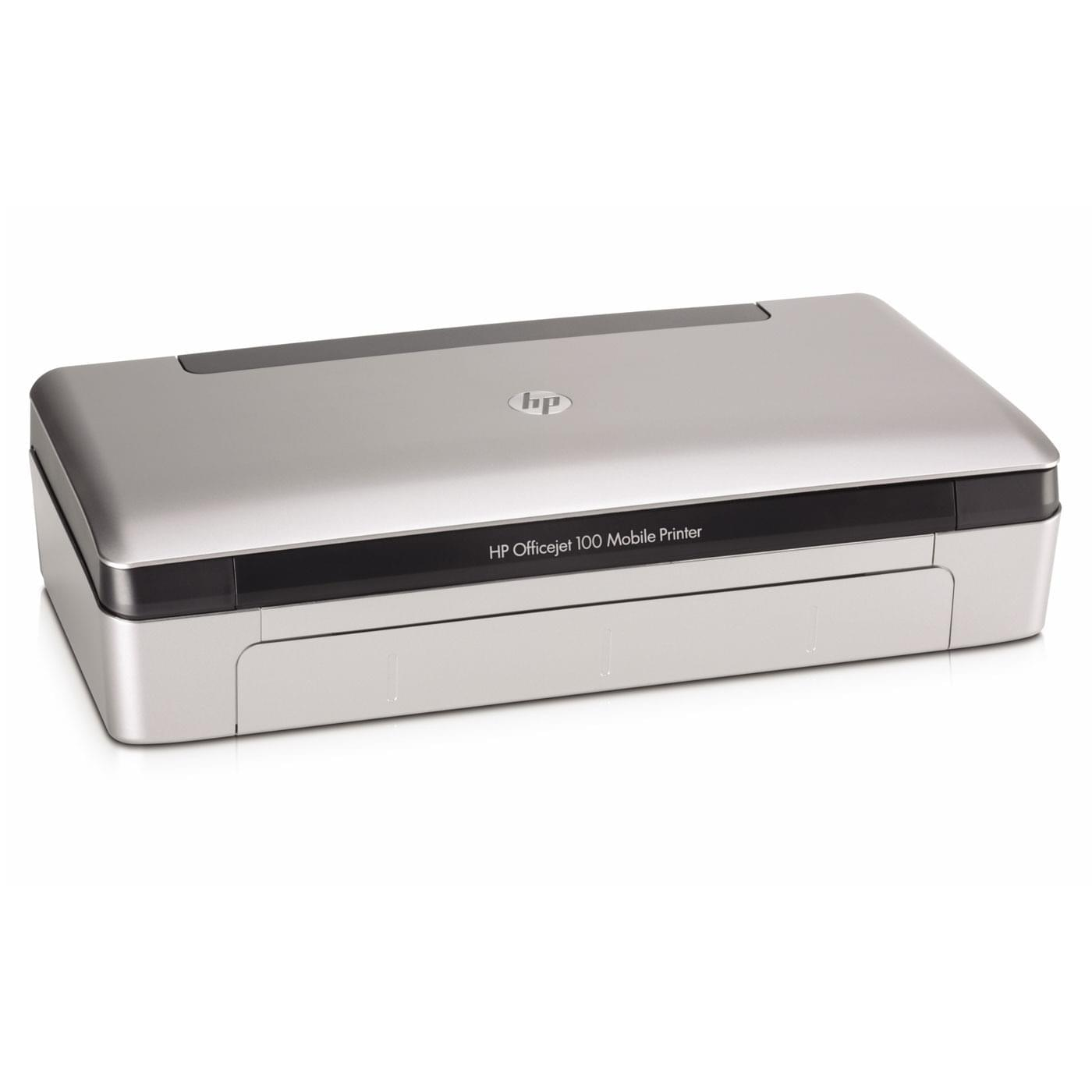 Imprimante HP OfficeJet 100 Mobile Printer - Cybertek.fr - 0