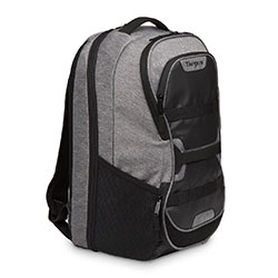 "Cybertek Sac et sacoche Targus TSB94404EU Work&Play Fitness 15.6"" Laptop Backpack"