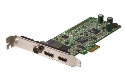 Avermedia AVerTV CaptureHD - H727 - Carte d'acquisition vidéo - 0