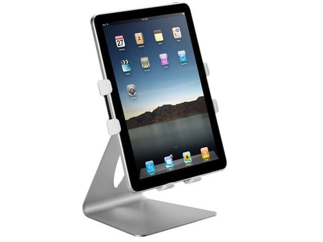"""Bluestork Support Orientable pour Tablette 8"""" à 10""""  (BS-PAD-STAND soldé) - Achat / Vente Accessoire tablette sur Cybertek.fr - 0"""