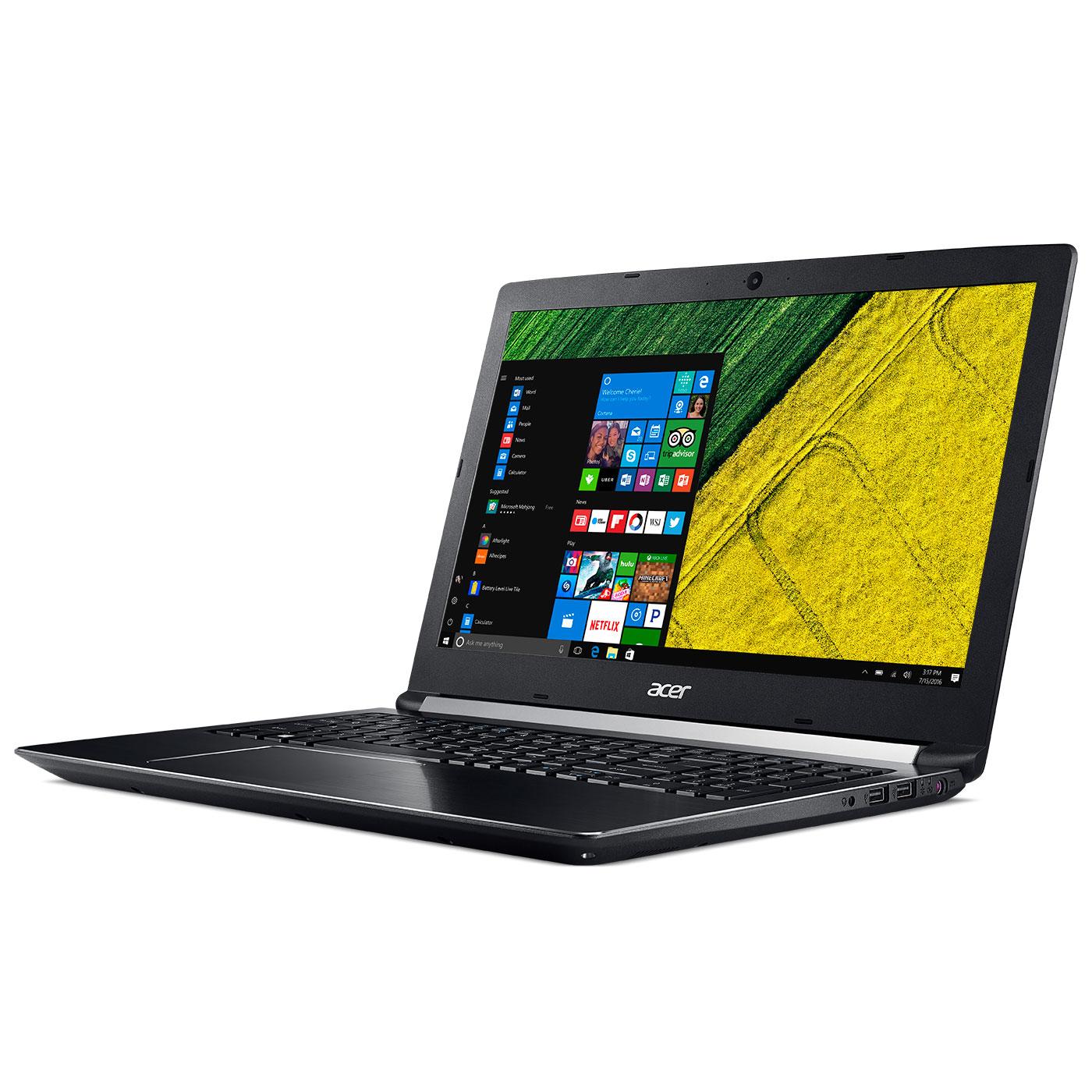 Acer NX.GP8EF.003 - PC portable Acer - Cybertek.fr - 4