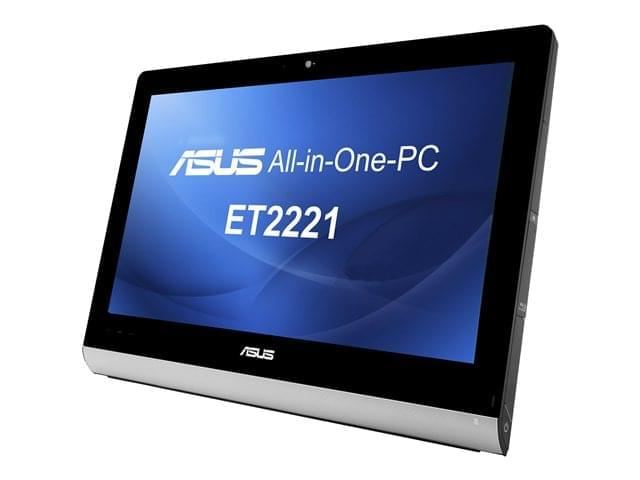 Asus ET2221INTH-B024K - All-In-One PC Asus - Cybertek.fr - 0