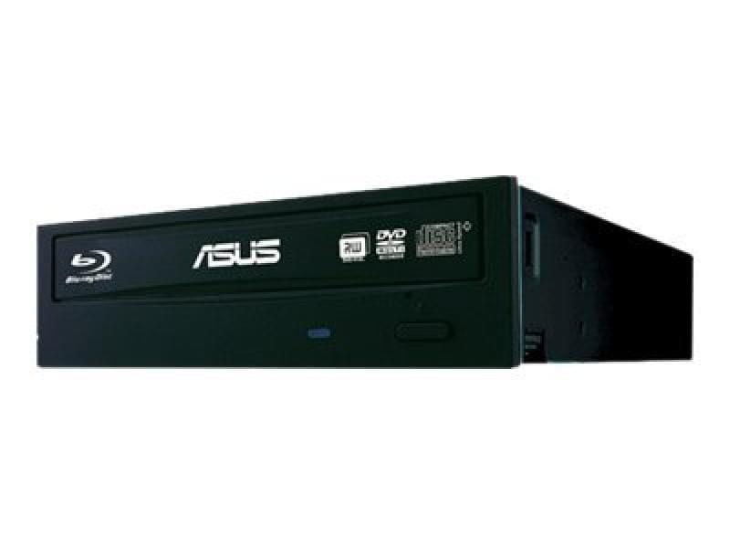 Asus SATA  Noir - Blu-Ray/DVDRW - Graveur - Cybertek.fr - 0