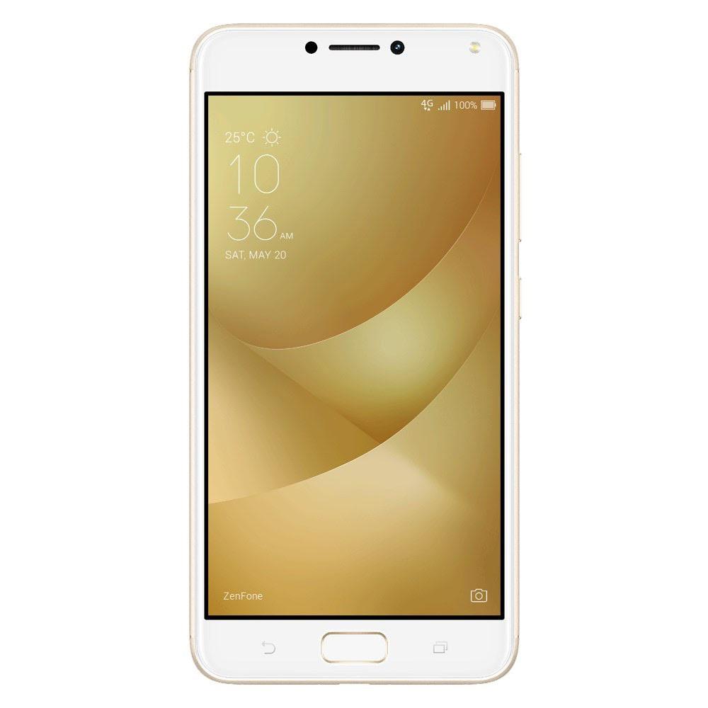 Asus ZenFone 4 MAX PLUS ZC554KL 32Go Gold - Téléphonie Asus - 0