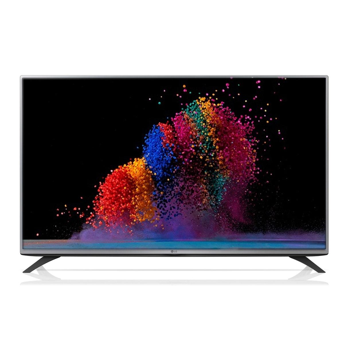 LG 49LF5400 (49LF5400 (8806087237238)) - Achat / Vente TV sur Cybertek.fr - 2