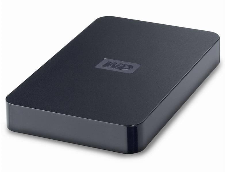 """WD 320Go 2""""1/2 USB2 Elements (WDBAAR3200ABK) - Achat / Vente Disque dur externe sur Cybertek.fr - 0"""