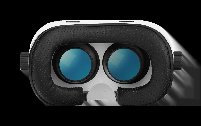 halterrego casque de r alit virtuelle pour smartphone acchcsq100 achat vente objet. Black Bedroom Furniture Sets. Home Design Ideas