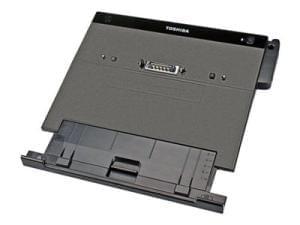 Toshiba Station d'accueil Express Tecra (PA3680E-1PRP) - Achat / Vente Accessoire PC portable sur Cybertek.fr - 0