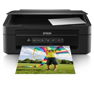 Imprimante multifonction Epson Expression Home XP-205 - 0