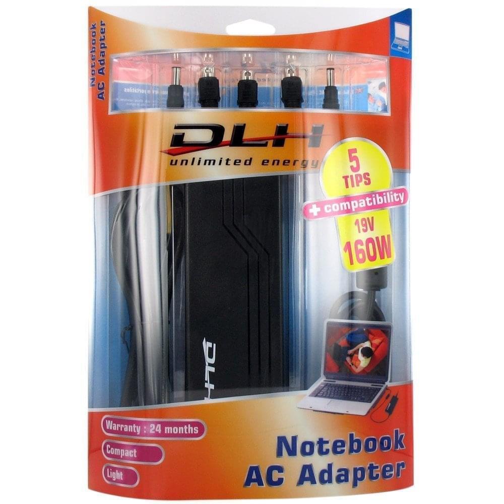 Compatible Adaptateur secteur 160W (DY-AS19160-UN01 **) - Achat / Vente Accessoire PC portable sur Cybertek.fr - 0