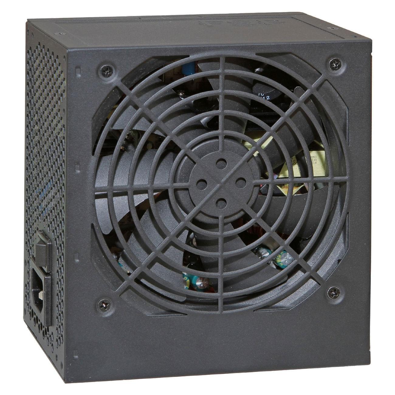 Alimentation PC Fortron (FSP) ATX 650 Watts - RAIDER RA650 80+ Silver - 0