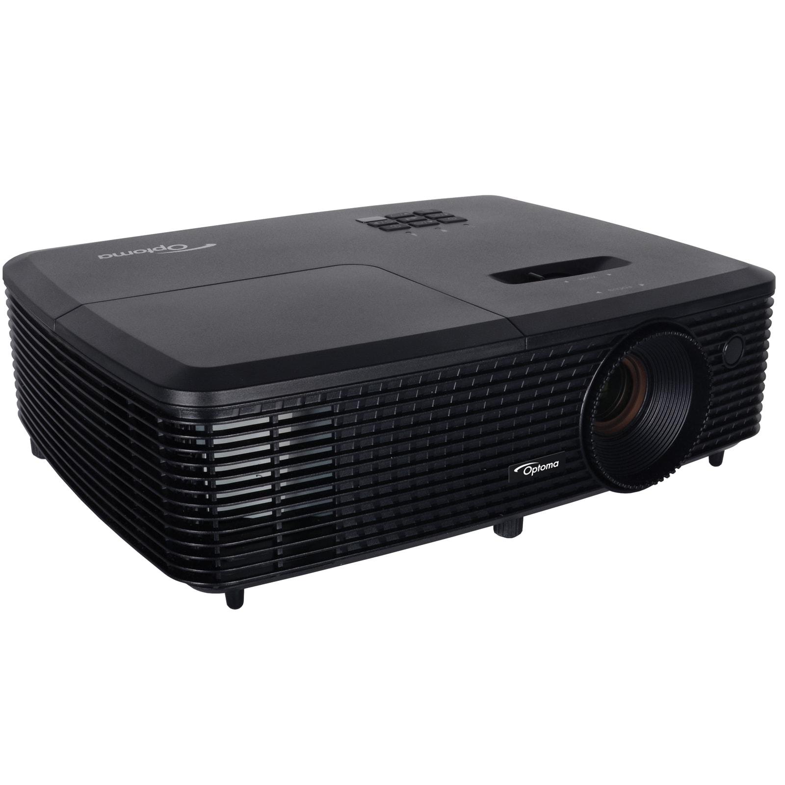 Optoma X340 - Vidéoprojecteur Optoma - Cybertek.fr - 4