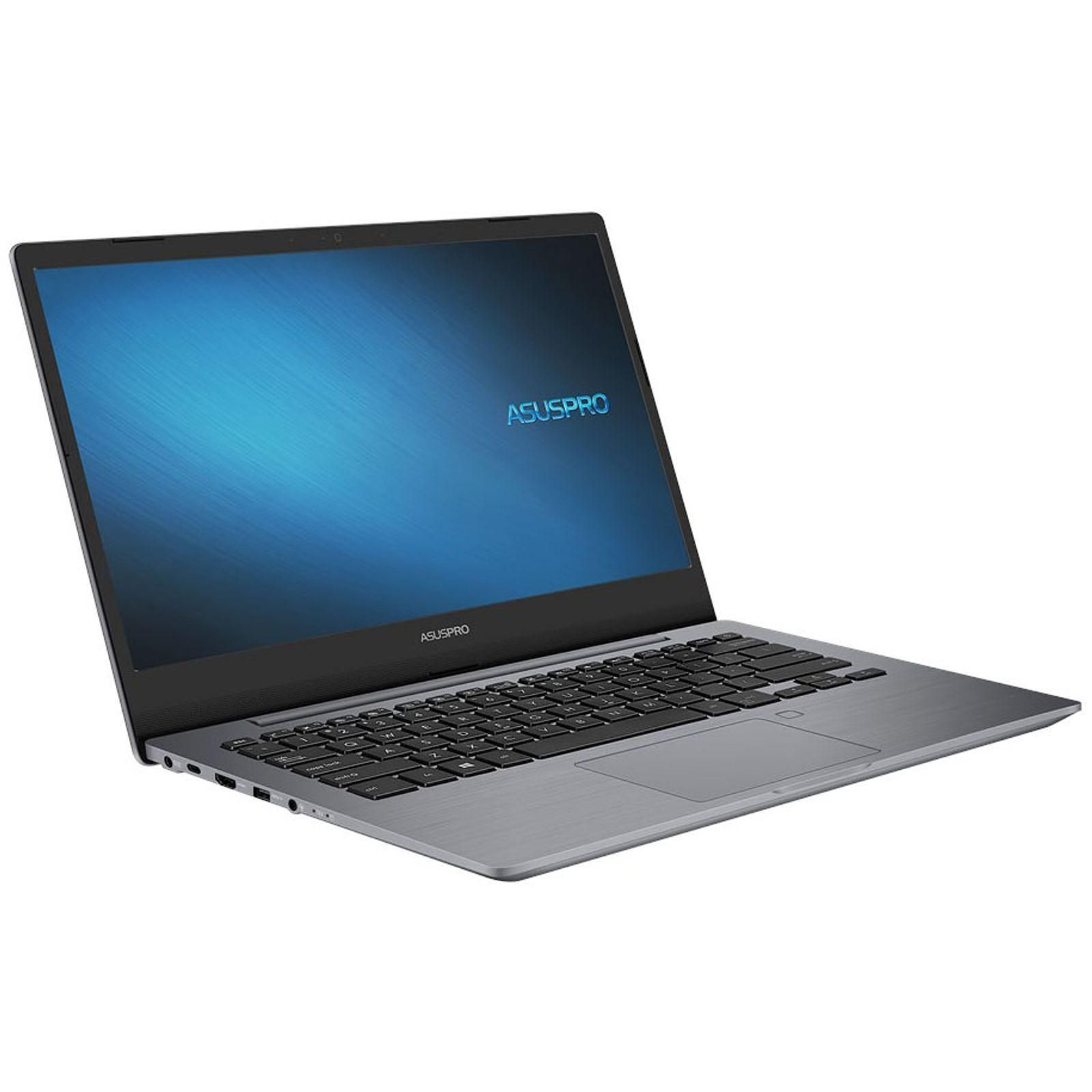 Asus 90NX01X1-M07820 - PC portable Asus - Cybertek.fr - 0