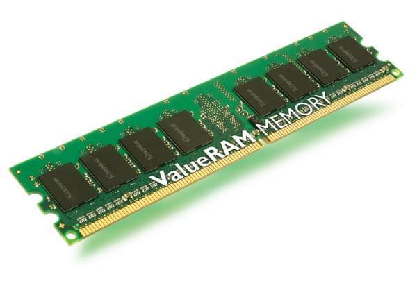 Marque/Marque 2Go DDR2-800 PC6400 ECC Unbuffered 2Go DDR2 800MHz - Mémoire PC - 0