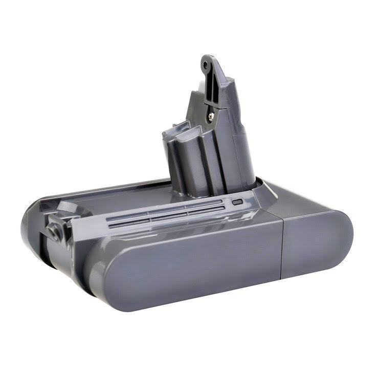Batterie Li-Ion 21,6v 2500mAh - DYON2305 - Cybertek.fr - 0