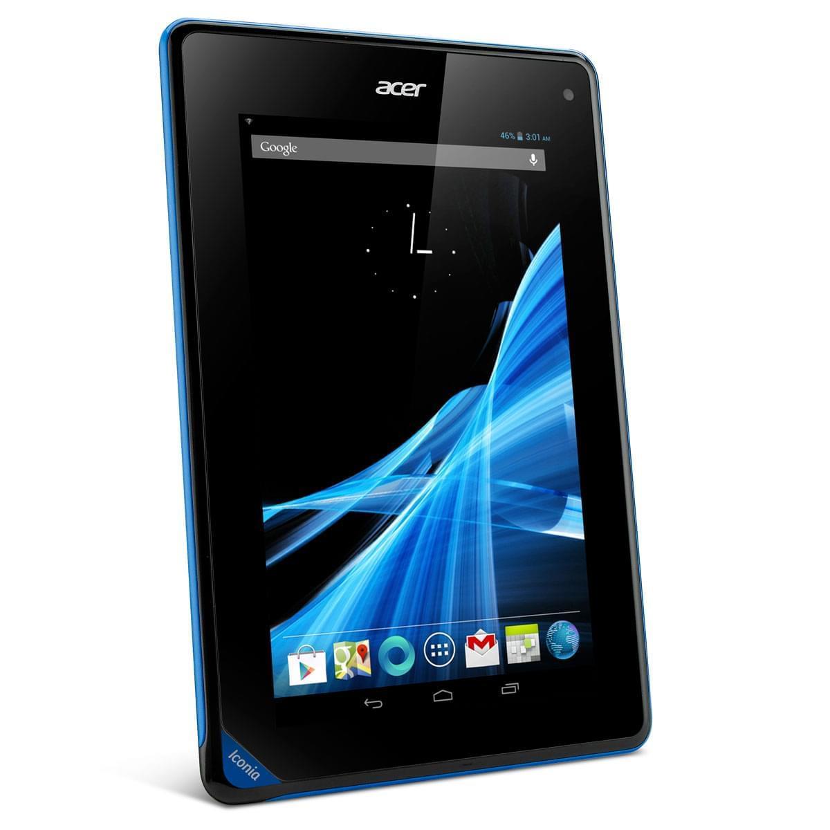 Acer Iconia B1-A71 (NT.L15EF.001) - Achat / Vente Tablette tactile sur Cybertek.fr - 0