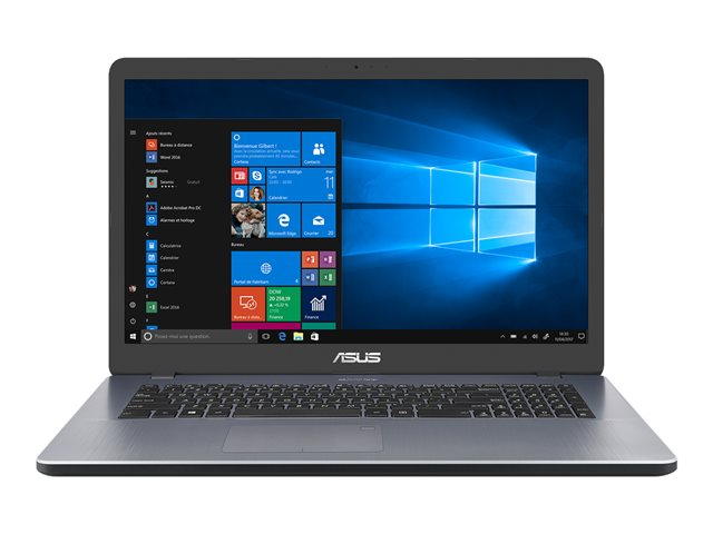 Asus 90NB0IF2-M03410 - PC portable Asus - Cybertek.fr - 4