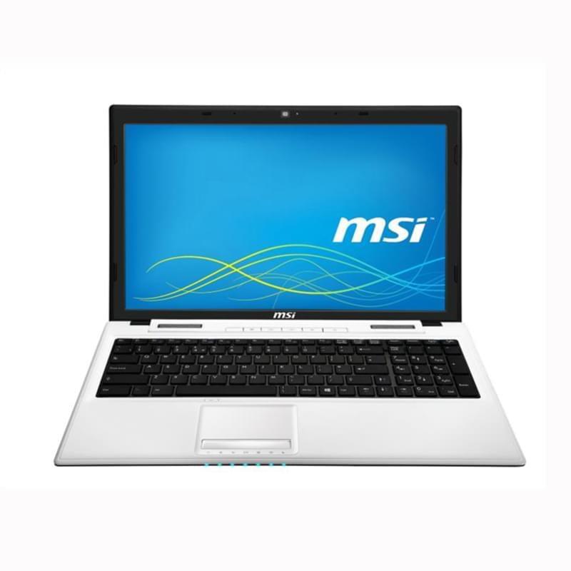 MSI CX61 2PC-803XFR (9S7-16GD15-803) - Achat / Vente PC Portable sur Cybertek.fr - 0