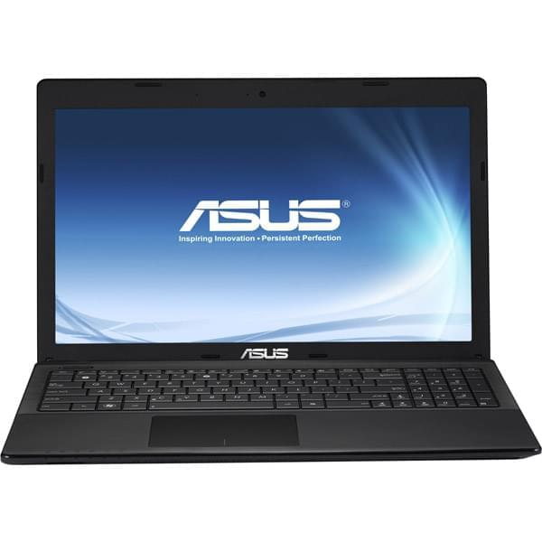 Asus F55U-SX055H (F55U-SX055H) - Achat / Vente PC Portable sur Cybertek.fr - 0