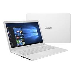 Asus PC Portable X540LJ-XX512T Blanc -i3-5005/4G/1T/GT920/15.6