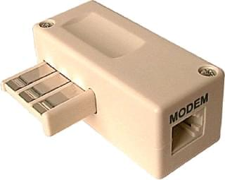 Modem No Name Filtre ADSL - 0
