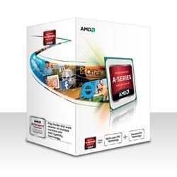 AMD Processeur A4-4000 - 3.0GHz/1Mo/SKFM2/BOX Cybertek