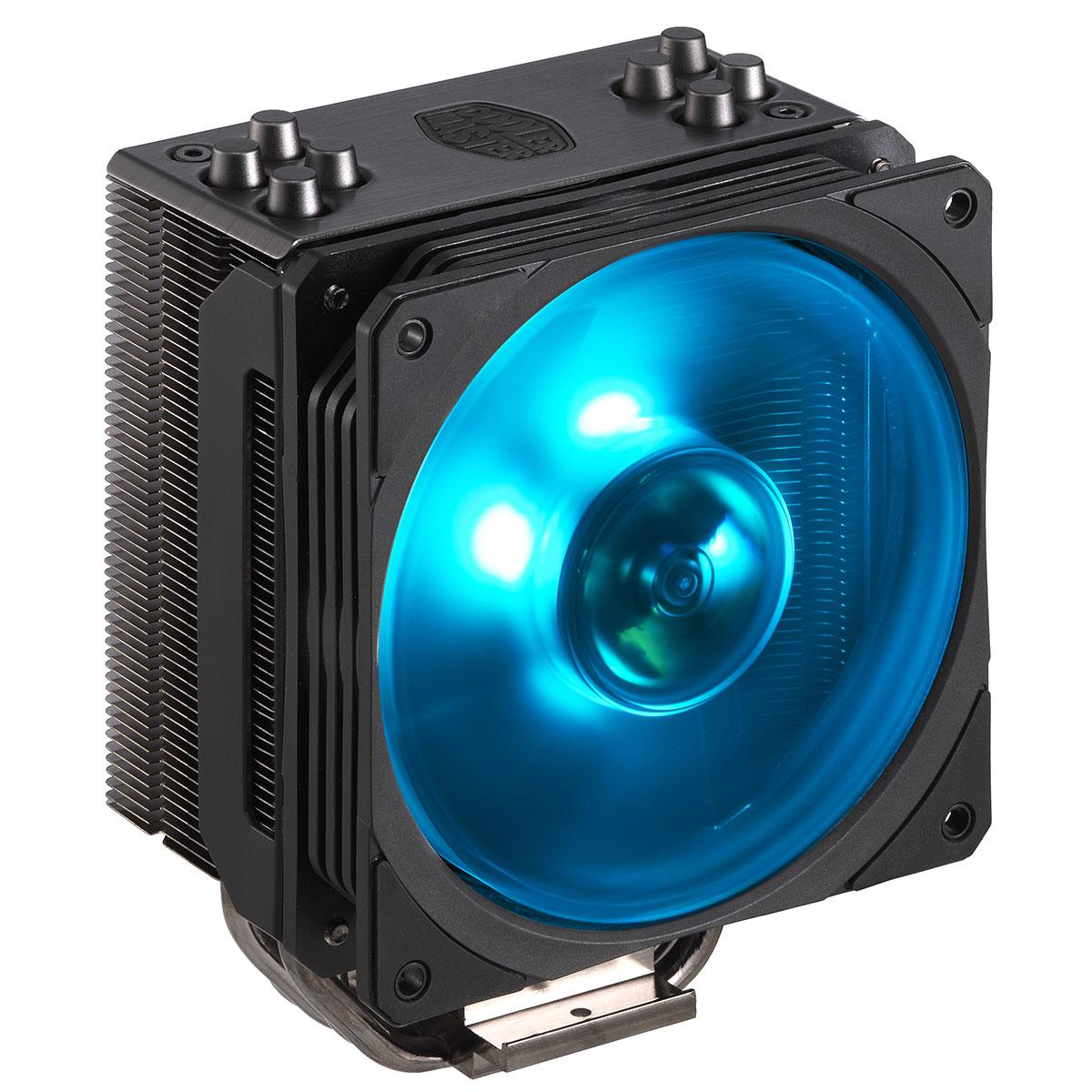 Cooler Master RR-212S-20PC-R1 - Ventilateur CPU Cooler Master - 3