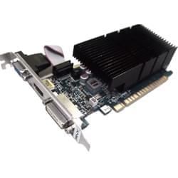 PNY Carte Graphique GF730GTL - GT730/1Go/DVI/HDMI/LP Cybertek
