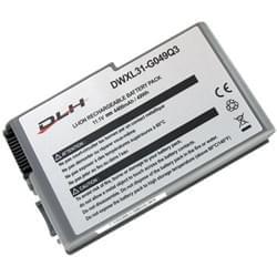 Batterie 11.1V 4400mAh - DWXL31-G049Q3 pour Notebook - Cybertek.fr - 0