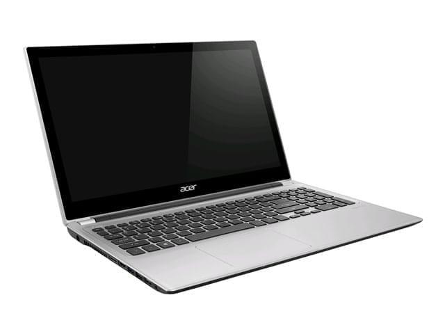 Acer V5-571P-33224G1TMass (NX.M49EF.006) - Achat / Vente PC Portable sur Cybertek.fr - 0